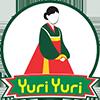 logo_YURI_YURI